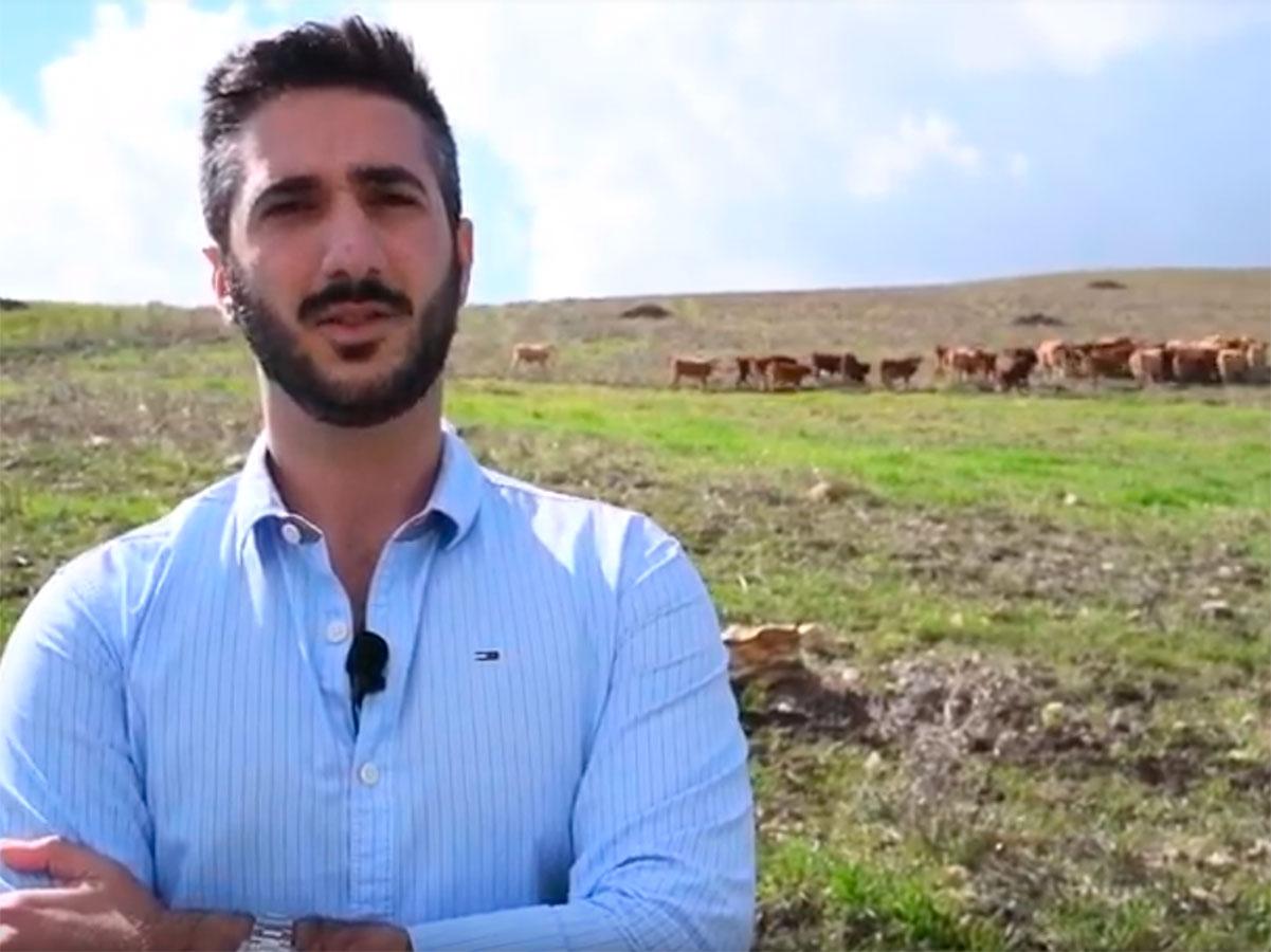 Agricola Puccia video presentación