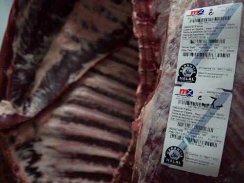 Venta de carne de ternera a distribuidores y mayoristas 18
