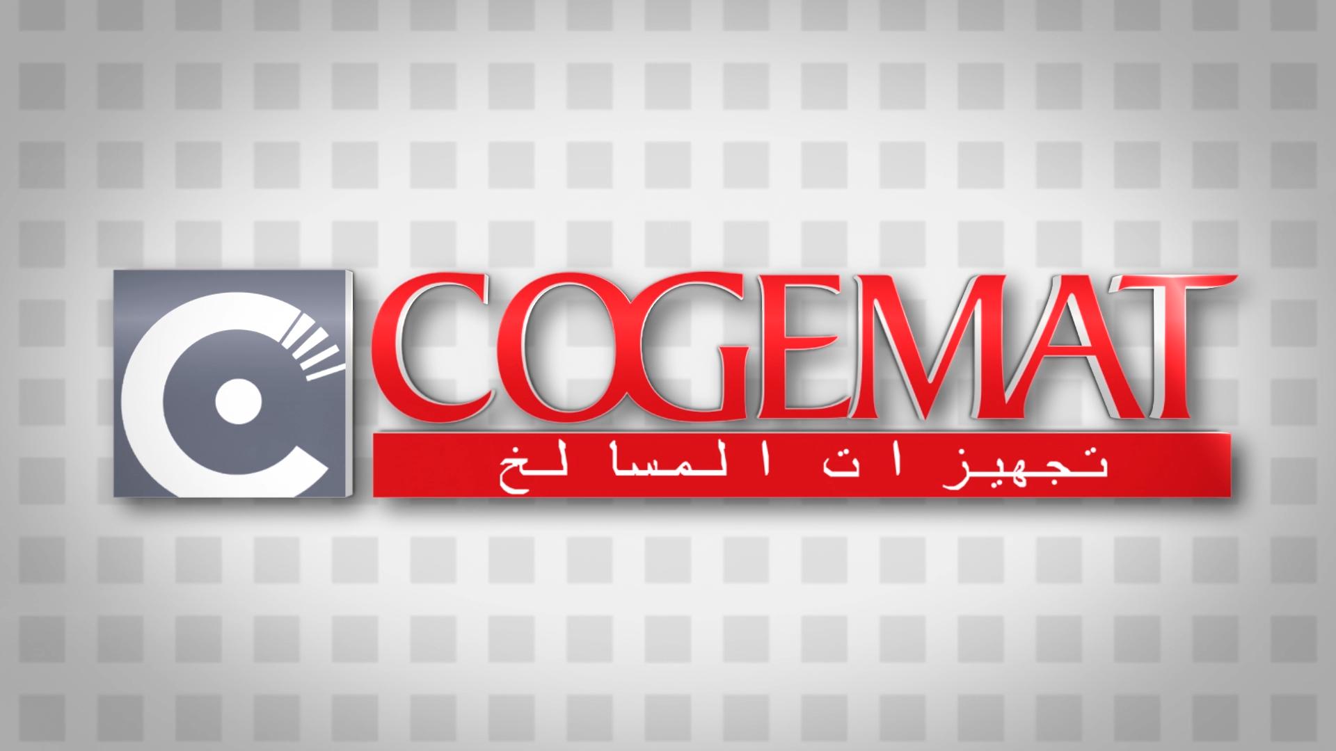Cogemat
